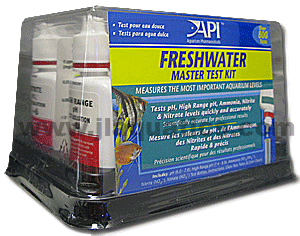 A guide to aquarium water parameters and chemistry for How to lower ph in fish tank